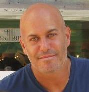 Ross Weinstein