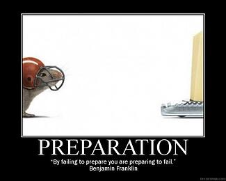 Prepare for success with speech recognition