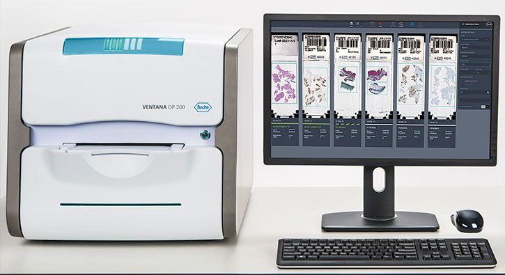 DP200-software