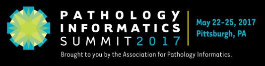 Voicebrook at Pathology Informatics Summit 2017