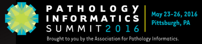Pathology Informatics Summit 2016 VoiceOver Speech Recognition