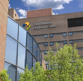 The Brooklyn Hospital Center becomes 400th site to implement VoiceOver speech recognition reporting solution for Pathology