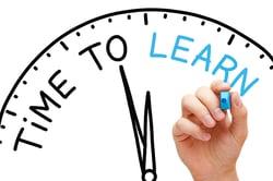 bigstock-Time-To-Learn-430568291
