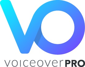 VoiceOver PRO
