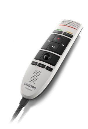Philips-lfh-3200-push-button-speechmike